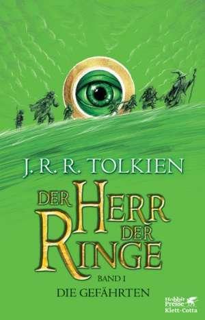 Der Herr der Ringe - Die Gefaehrten Neuausgabe 2012
