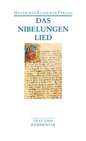 Das Nibelungenlied de Joachim Heinzle