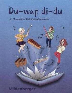 Du-wap di-du - Kopiervorlagen de Roland Leibold