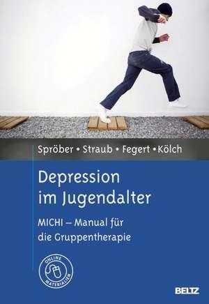 Depression im Jugendalter
