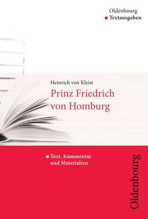 Prinz von Homburg