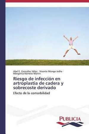 Riesgo de Infeccion En Artroplastia de Cadera y Sobrecoste Derivado