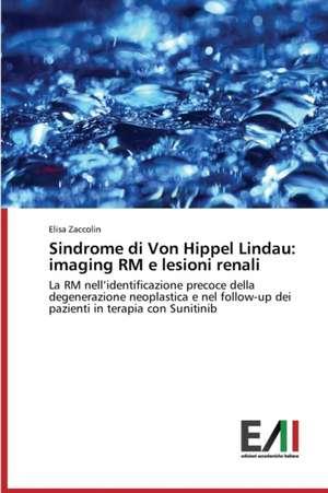 Sindrome Di Von Hippel Lindau