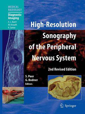 High-resolution Sonography Of The Peripheral Nervo