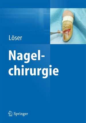 Nagelchirurgie