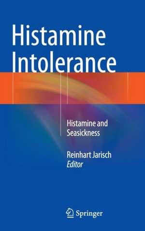 Histamine Intolerance