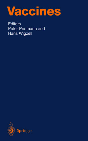 Vaccines de Peter Perlman