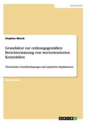 """Grundsatze Zur Ordnungsgemassen Berichterstattung Von Wertorientierten Kennzahlen:  """"Teaching Grammar Creatively"""" de Stephan Marek"""