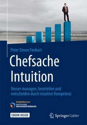 Chefsache Intuition