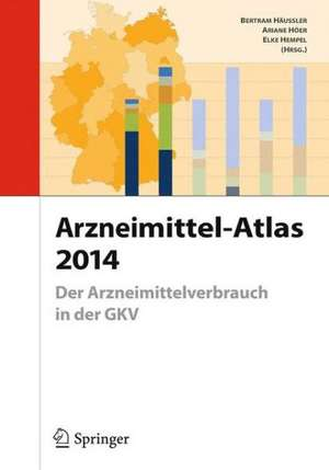 Arzneimittel-Atlas 2014