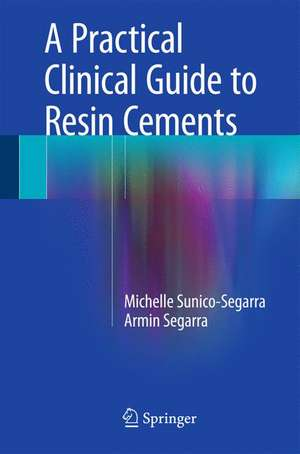 A Practical Clinical Guide to Resin Cements