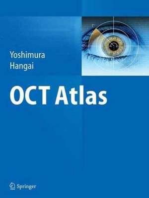 OCT Atlas de Nagahisa Yoshimura