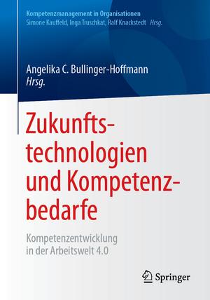 Zukunftstechnologien und Kompetenzbedarfe