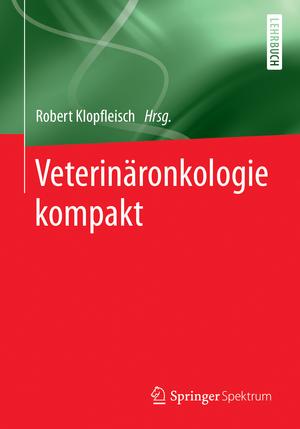 Veterinaeronkologie kompakt