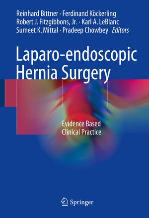 Laparo-endoscopic Hernia Surgery