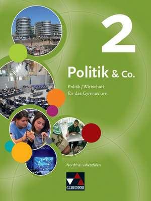 Politik & Co. 2 Nordrhein-Westfalen