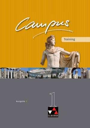 Campus C 1. Training
