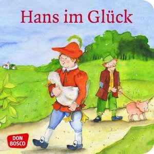 Hans im Glück de Brüder Grimm