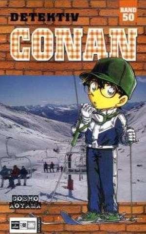 Detektiv Conan 50