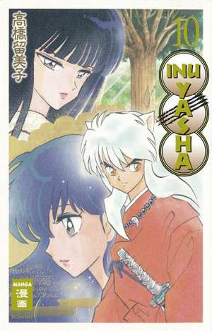 Inu Yasha New Edition 10 de Rumiko Takahashi