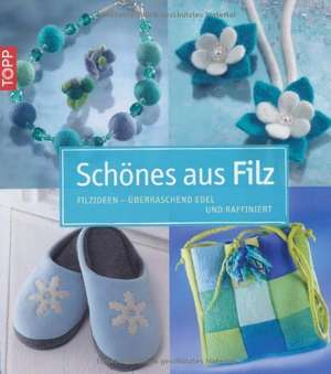 Schoenes aus Filz