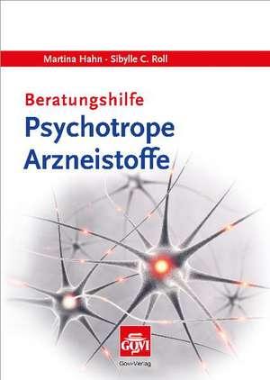Beratungshilfe Psychotrope Arzneistoffe