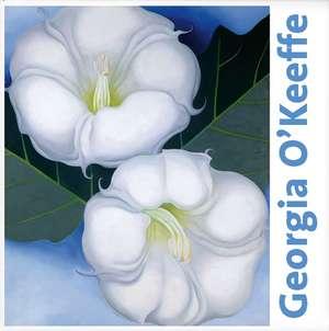 Georgia O'Keeffe; Leben und Werk