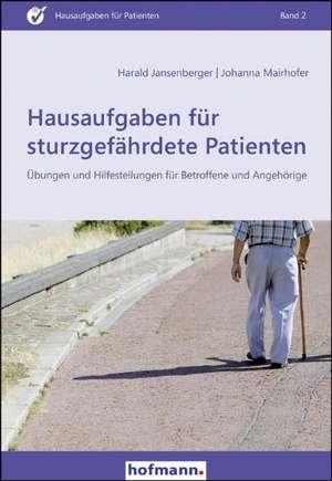Hausaufgaben fuer sturzgefaehrdete Patienten 02