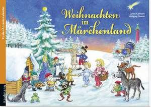 Weihnachten im Maerchenland
