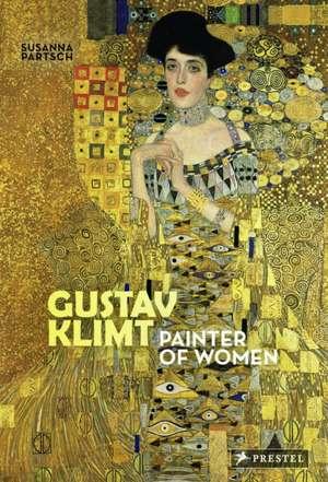 Gustav Klimt de Susanna Partsch
