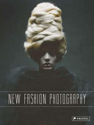 New Fashion Photography de Paul Sloman