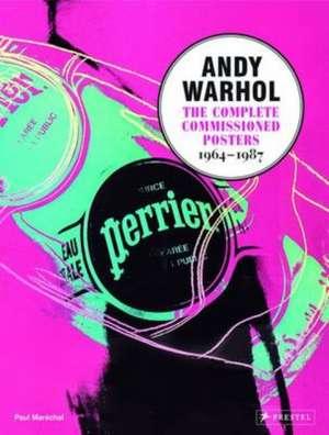 Andy Warhol de Paul Maréchal