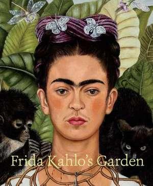 Frida Kahlo's Garden imagine