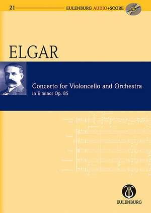 Konzert e-Moll de Edward Elgar