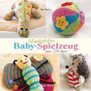 Allerliebstes Baby-Spielzeug de Val Pierce