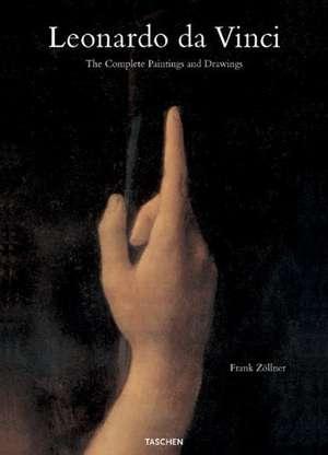 Zöllner, F: Leonardo da Vinci
