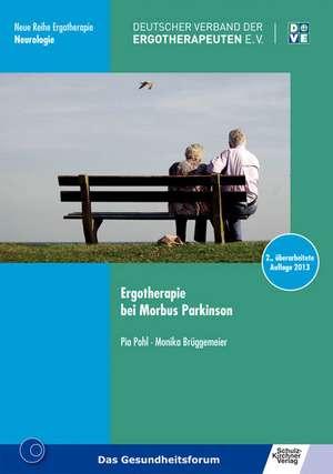 Ergotherapie bei Morbus Parkinson