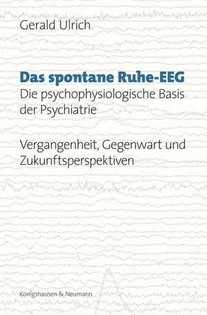 Das spontane Ruhe-EEG