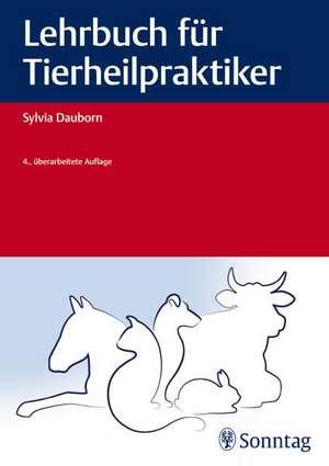 Lehrbuch fuer Tierheilpraktiker
