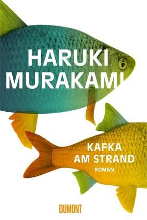 Kafka am Strand de Haruki Murakami