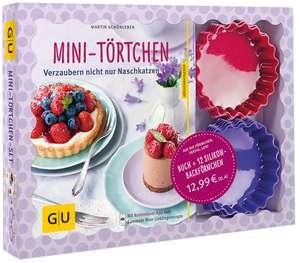 Mini-Toertchen-Set