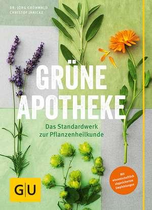 Grüne Apotheke de Jörg Grünwald