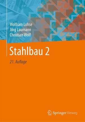 Stahlbau 2