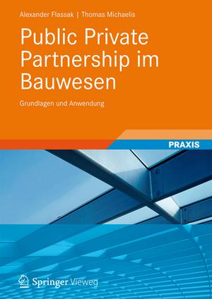 Public Private Partnership im Bauwesen