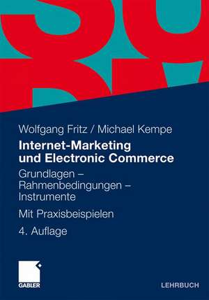 Internet-Marketing und Electronic Commerce