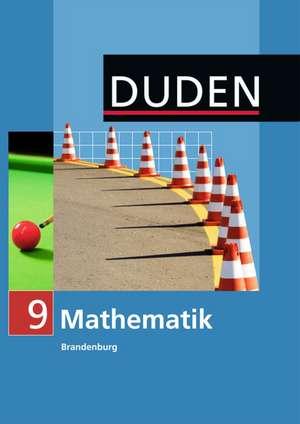 Mathematik 9 Brandenburg Oberschule