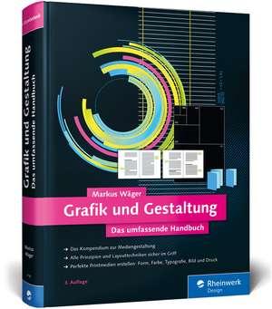 Grafik und Gestaltung de Markus Wäger
