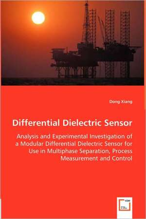 Differential Dielectric Sensor de Dong Xiang