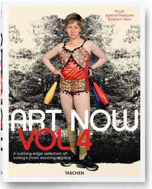 Art Now!, Volume 4:  1400s-1950s de Hans Werner Holzwarth