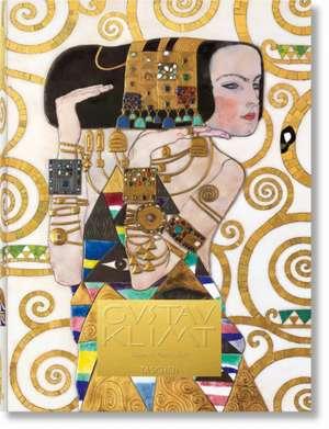 Gustav Klimt imagine
